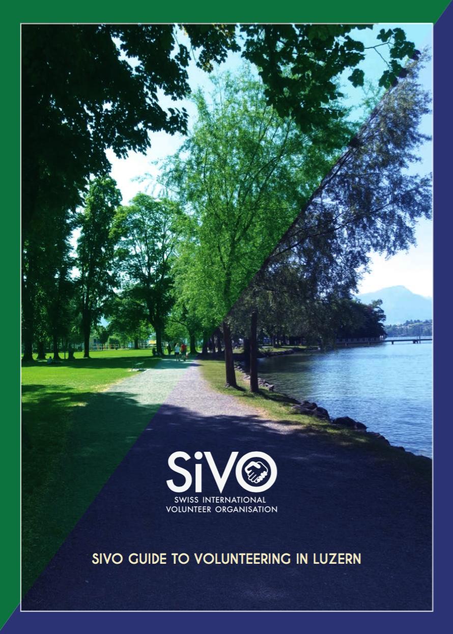 SIVO Cover