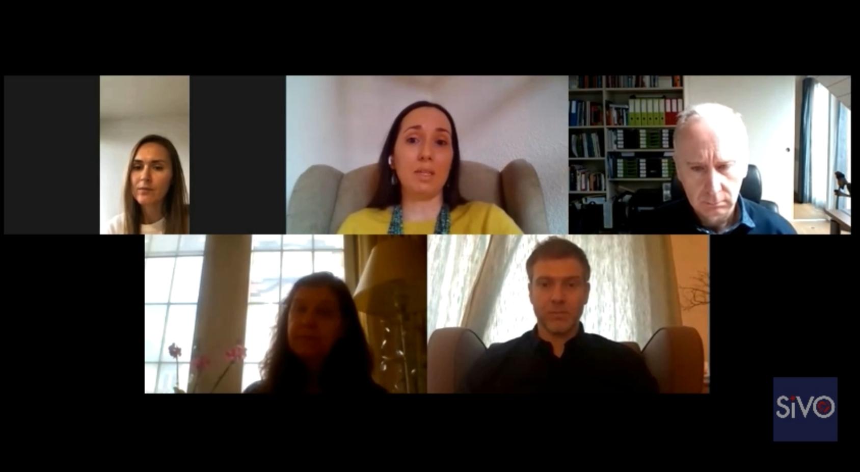 SIVO mental health discussion